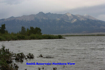 Owner Finance/low Monthly Payments Colorado Land 5 Acres Mountain Views!