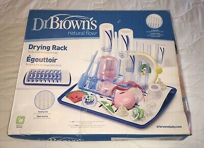 Dr Browns Bottle Drying Rack