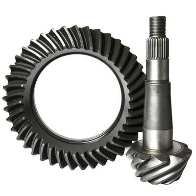 Nissan, H233B Reverse, 4.63 Ratio, Nitro Ring & Pinion (Front)