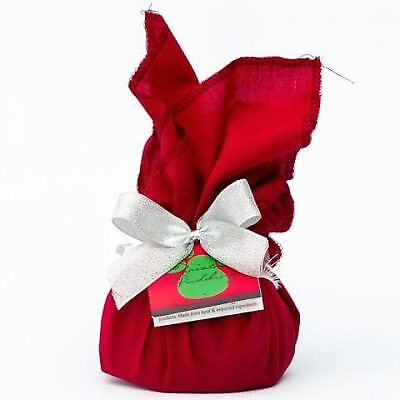 Puddings on the Ritz Christmas Pudding in Cloth 120g, 500g, 1.4kg