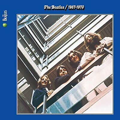 The Beatles - The Beatles: 1967-1970