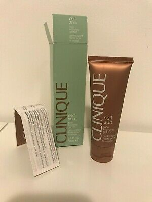 Clinique - 'Self Sun' Face Tinted Lotion 50ml