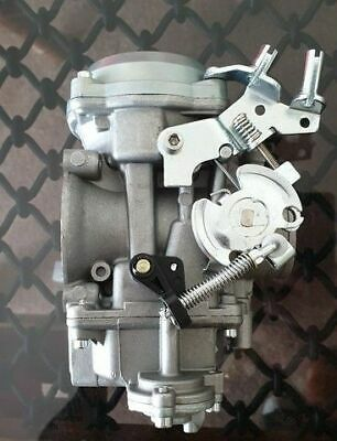 NEW CV Carb Carburettor 40mm To Fit Harley-Davidson from 1997