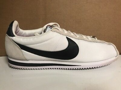 NIKE ZOOM FLY Be True AR4348 105 White Black Mens Size 8