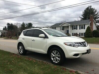 2013 Nissan Murano SV 2013 Nissan Murano SV- Fully Loaded/Clean/Great Condition