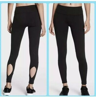 NWOT Victoria Secret Sport Knockout leggings fitted pants Variety colors XS S M