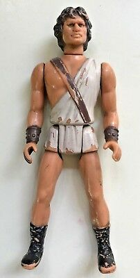 Clash of the Titans Perseus action figure Mattel vintage 1980 4 inch MGM