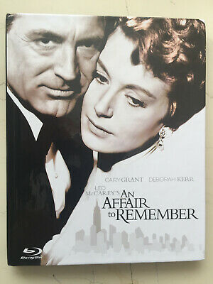An Affair to Remember (Blu-ray Disc, 2011 Digibook)