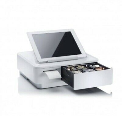 POS system for small retail busines