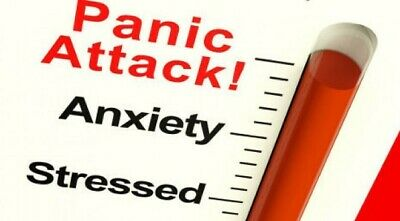 Care For Anxiety, Calming, Treatment, Nervousism, Panic Attack _Real Care 100% !