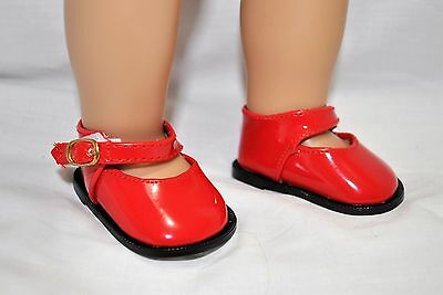 American Girl Dolls Clothes Our Generation Gotz 18 Inch Doll Clothes Red Shoes