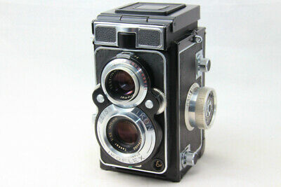 ZEISS IKON IKOFLEX FAVORIT Tessar 75 mm F 3.5 #M75105