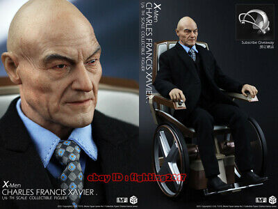 X Men Professor X Wheelchair