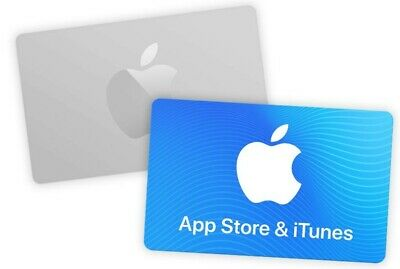 Apple iTunes Gift Cards $50 - Email Delivery - 5%Discount-Bulk Buy Discount
