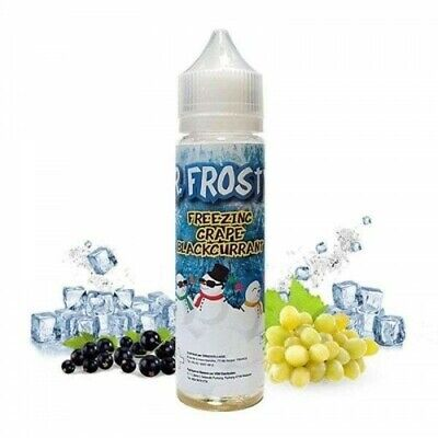 Grappe Blackcurrant Frosty