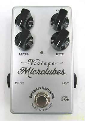 Darkglass Vintage Microtubes Distortion System Effector