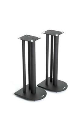 Atacama Nexus 6i Speaker Stands 600mm - Black