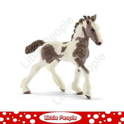 Schleich - Tinker Foal Toy New Toy Figurine