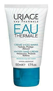 Uriage Eau Thermale Cr Mani 50Ml