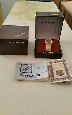Montre homme Longines / Wittnauer.