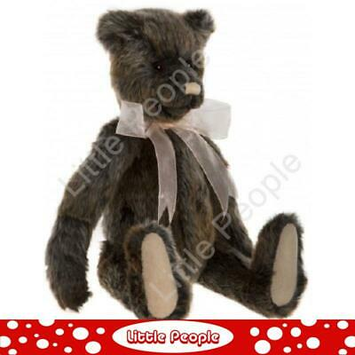 Charlie Bear 2017 Collection  - Skinny Pin  fully jointed