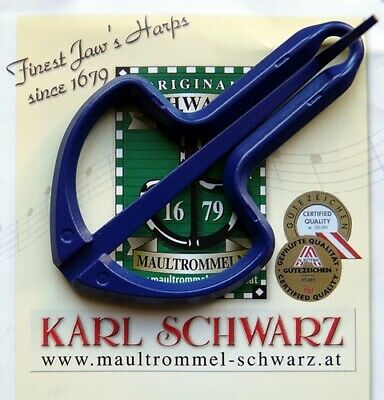Jaw Harp/Jew's Harp / Fun Harp  4 Sizes