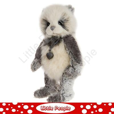 Charlie Bear  Collection  - ALEXANDRA  fully jointed last one