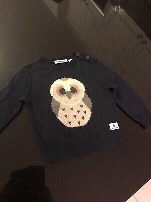 Country Road Jumper Size 1
