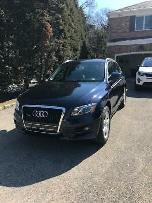 2010 Audi Q5 LOADED 2010 AUDI Q5 Metallic Blue 3.2L, MINT CONDITION By Owner