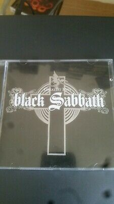 Black Sabbath : Greatest Hits CD (2009)