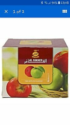 Al Fakher Double Apple 1kg bag packet One Kilo Originall