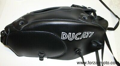 Ducati Performance Tank cover for GT1000 Sport Classic 96752907B
