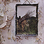 Led Zeppelin IV (aka ZOSO), Led Zeppelin Import