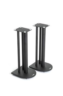 Atacama Nexus 7i Speaker Stands 700mm - Black