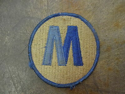 Vintage Official NYC Subway Patch