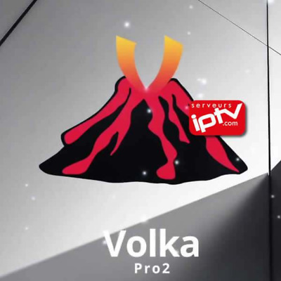 Volka Pro2 Iptv 12 Mois Abonnement, 8000 Chaines,m3U, Vlc,android.vod, Box, Mag
