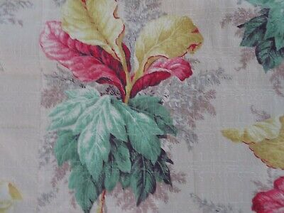 So Pretty & Perfect 1940's Forida Beach Bungalow Romantic Curtains LOVE THESE