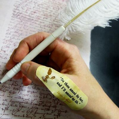 Shakespearean Insult Adhesive Bandages