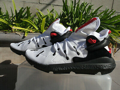 85d01c6f3f674 ADIDAS Y-3 MEN S Kusari II Sneakers Shoes Size 9 Brand New With Box ...