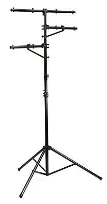 ADJ LTS-1 Portable Lighting Tripod Stand with Side