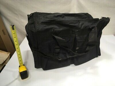 duffle bag gym travel carry on shoulder sports tote luggage carry road trip