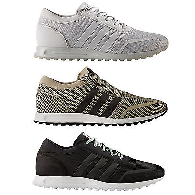new product 7b859 ba285 Adidas Originals Los Angeles Men s Trainer Sneakers Shoes Sports Shoes New