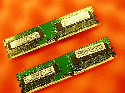 GT5676 GT5674 Memory RAM Upgrade for the Gateway GT5670 2GB Kit 2x1GB