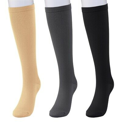 Compression Socks 1/2/3 Packs - Best Medical,for Running,Nursing,Hiking,Recovery