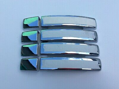 2005-10,Chrome Door Handle Covers,Fit's Range Rover Sport.