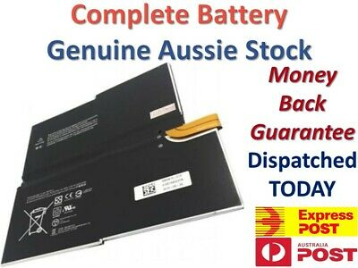 New Replacement Battery for Microsoft Surface Pro 3 + tools  - SYDNEY Stock
