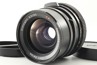 [Exc+++++] Hasselblad Carl Zeiss Distagon T* CF 60mm f3.5 Lens from japan #315