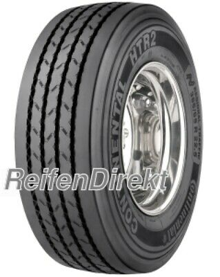 LKW Continental HTR 2 245/70 R17.5 143/141L BSW M+S