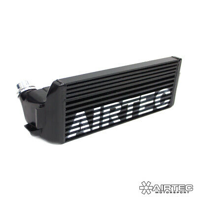 AIRTEC Uprated Front Mount Intercooler FMIC to fit BMW M2 with N55 engine