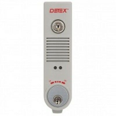 Detex Eax -500 With Free Mortise Cylinder